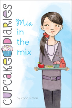 Mia in the Mix #2