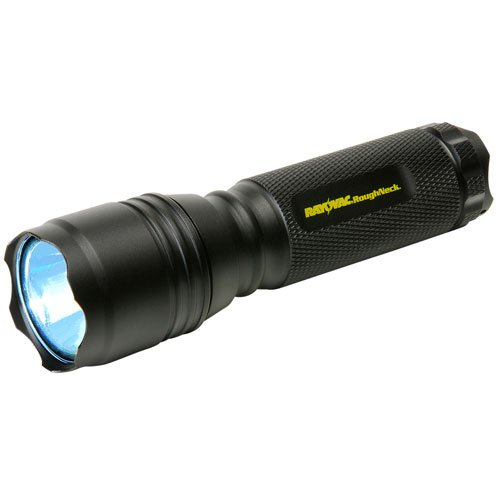 RoughNeck 200 Lumen Metal Flashlight