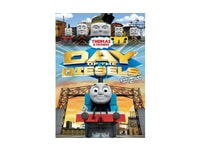 Thomas Day Of Diesels DVD