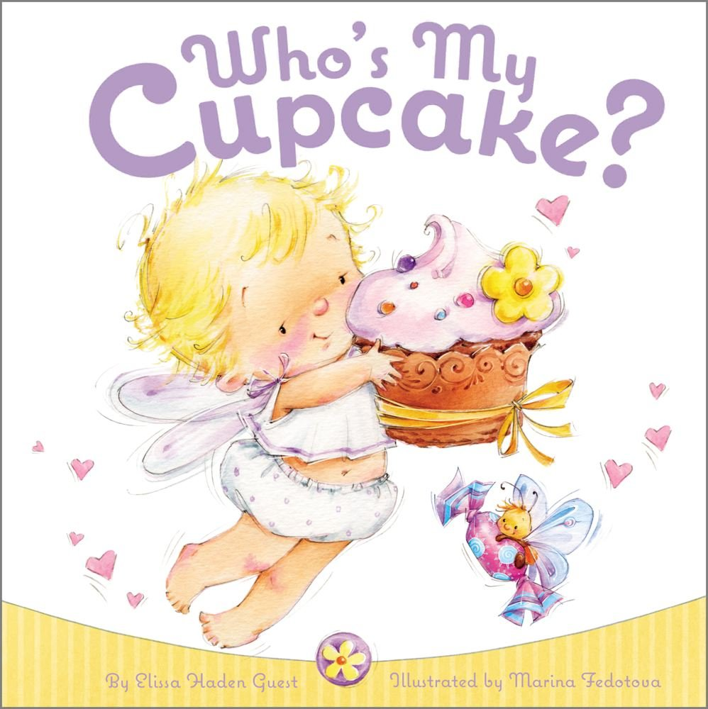 Who's My Cupcake