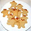 Guest Post: Headless Halloween Gingerbread People