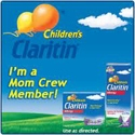 Claritin Crew Member