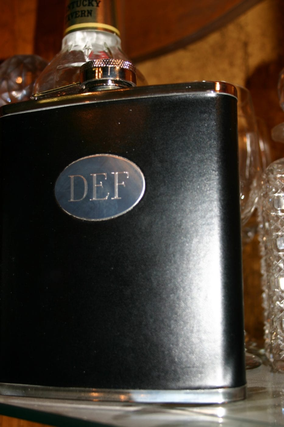 Executive Gifts - Flask