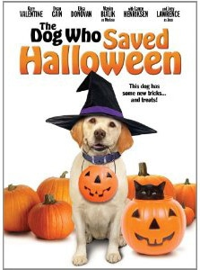 Dog Who Saved Halloween DVD Review