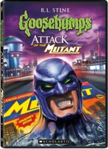Attack of the Mutant