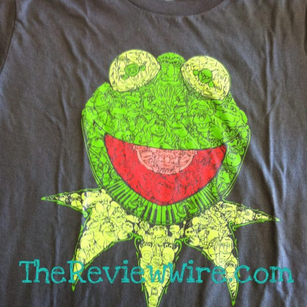 Muppets T Shirt Review