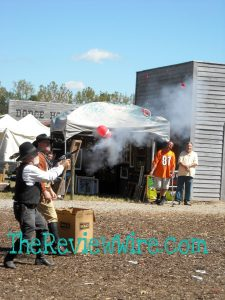 Old West Fest