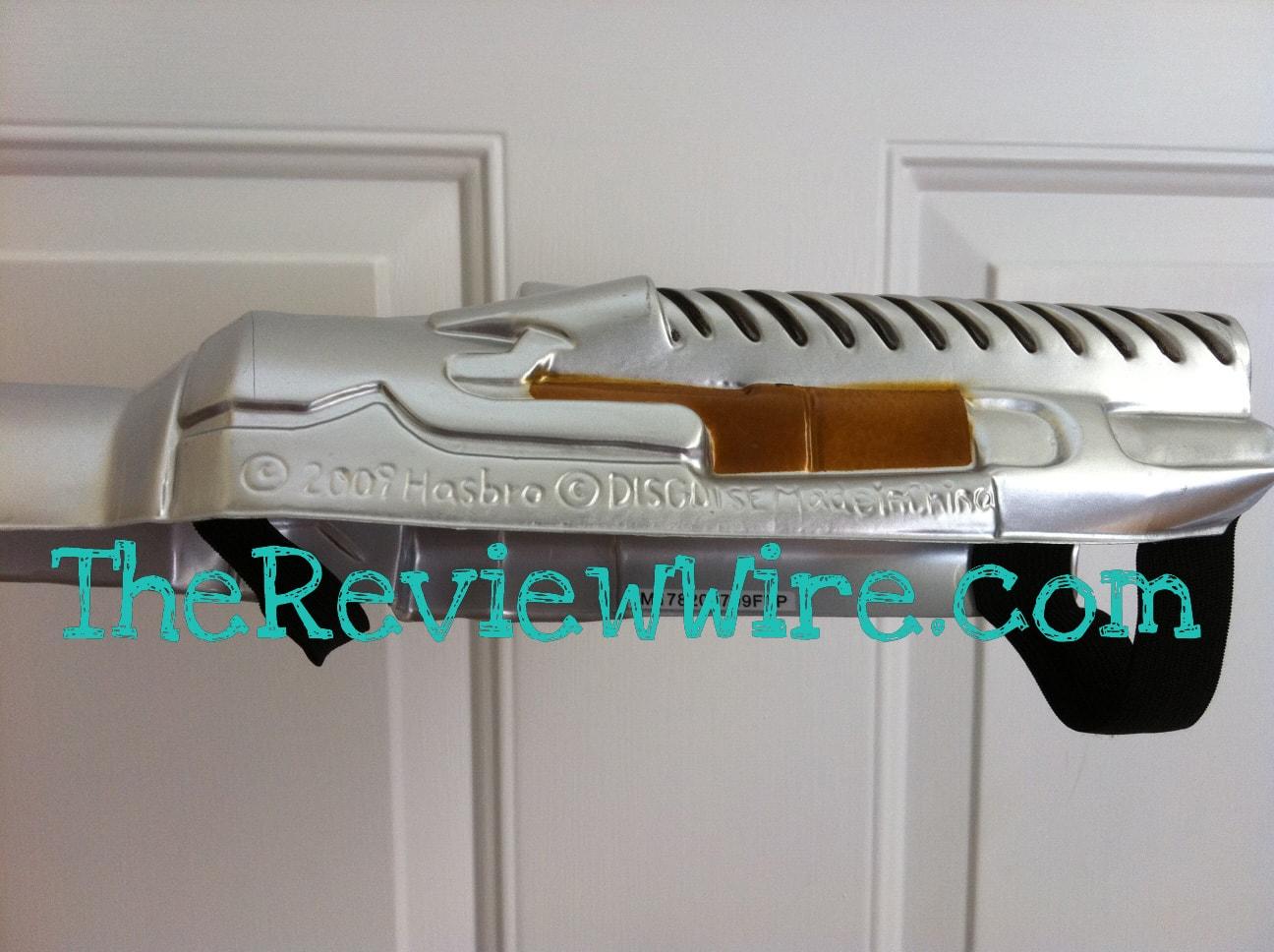 Transformers Gun