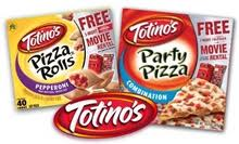 Totino's Pizza Review