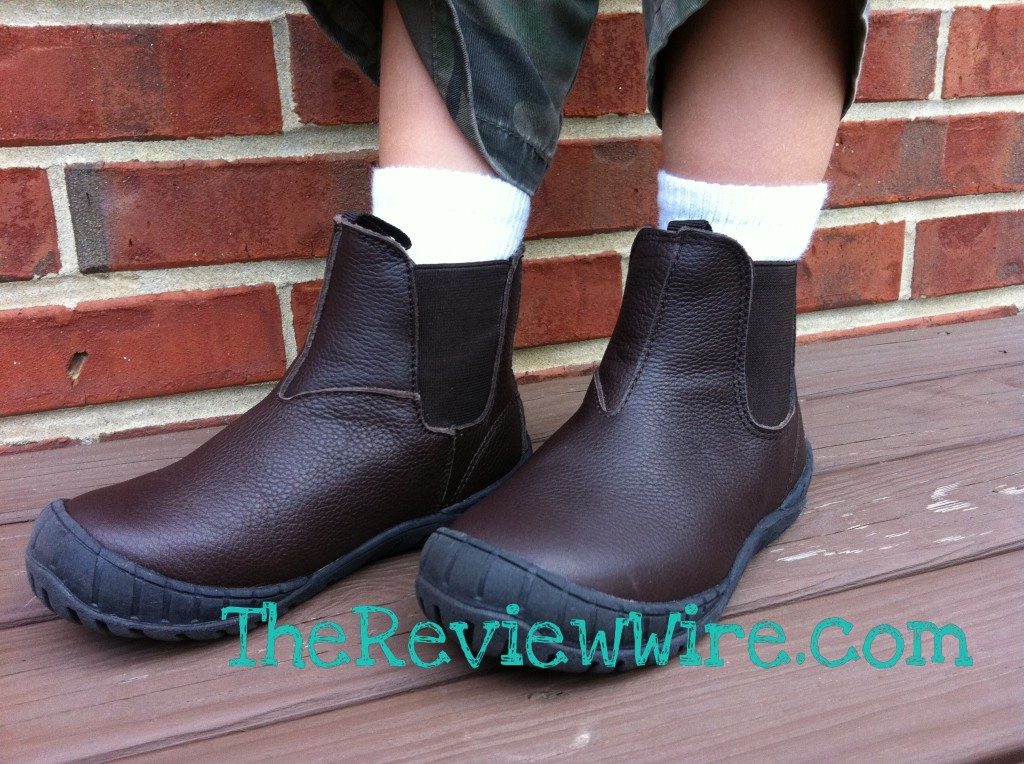 Umi Fall Shoe Review