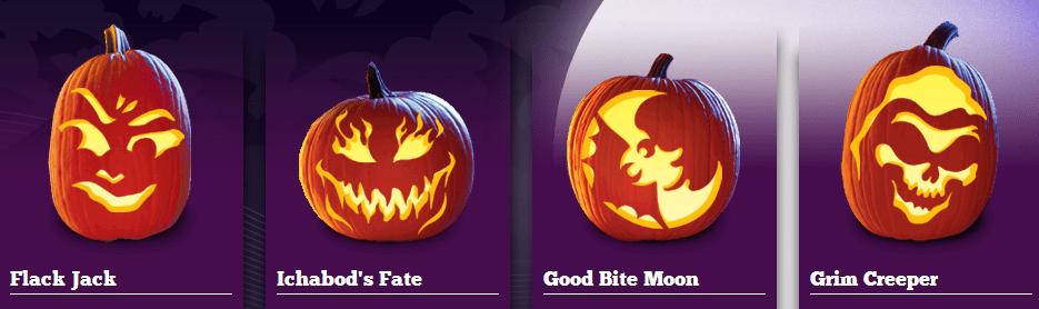 pumpkin paterns1