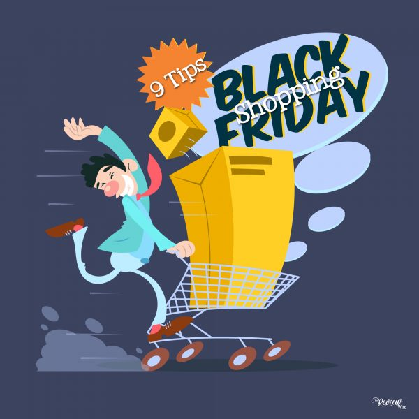 9 Black Friday Shopping Tips for a Simpler Shopping Experience