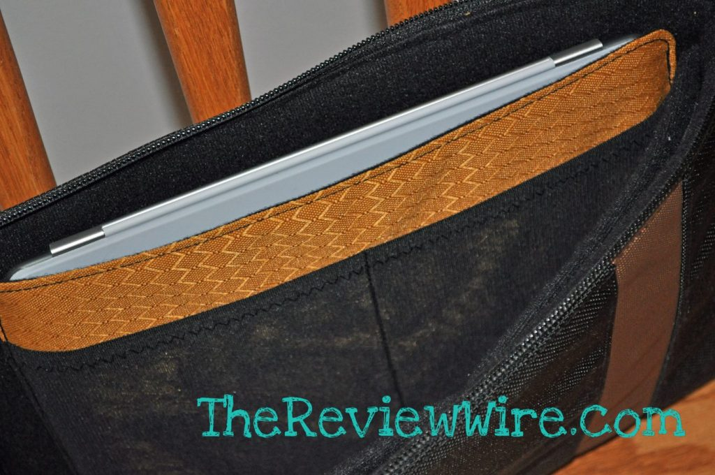 iPad travel Express Review