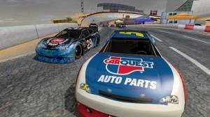 New NASCAR Unleashed