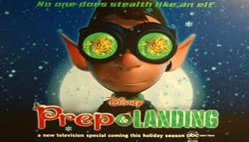 Prep & Landing Review