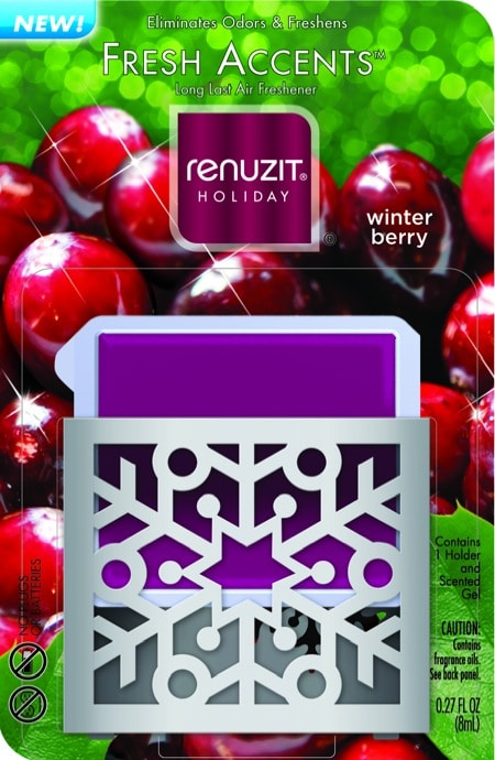 Renuzit Fresh Accents