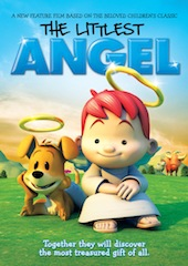 Littlest Angel DVD