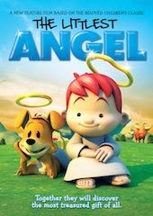 Littlest Angel DVD