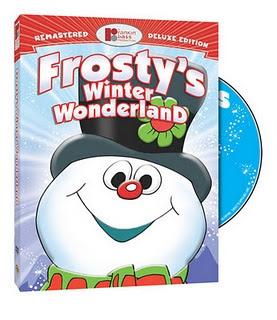 FROSTY'S WINTER WONDERLAND Deluxe Edition