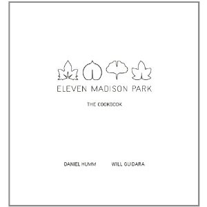 Eleven Madison Park: The Cookbook Review