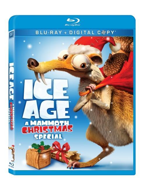 Ice Age Christmas