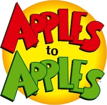 Apples to Apples Xbox Live Review