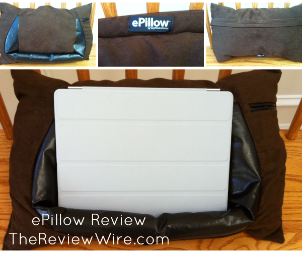 ePillow Review