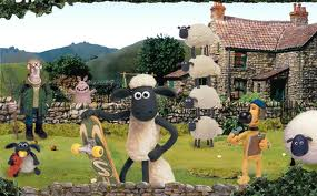 shaun the sheep season 2 dvd set