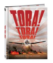 TORA! TORA! TORA! Review