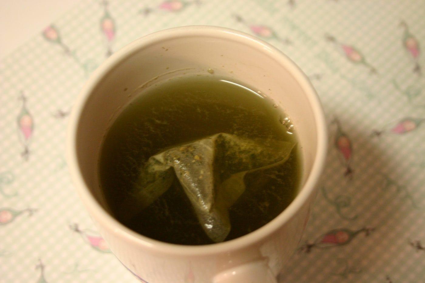 Earth Mama Milkmaid Tea Review