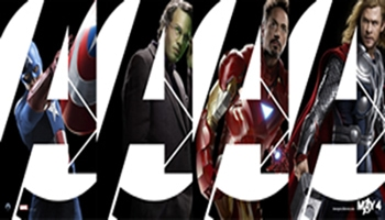 The Review Wire - Avengers Movie