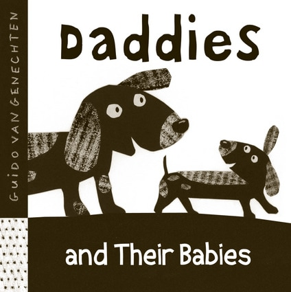 The Review Wire - Daddies and Their Babies