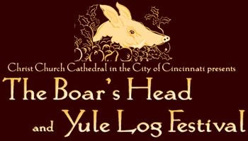 Boar's Head Festival