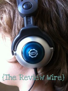 Kidz Gear Headphone Review