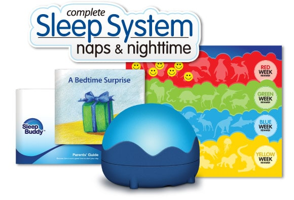 SleepBuddy Complete Sleep System Review