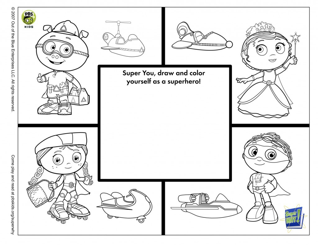 image relating to Super Why Printable known as Tremendous Why All Fresh Episodes and Enjoyment Printable Routines