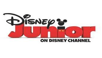 Disney Jr. Logo