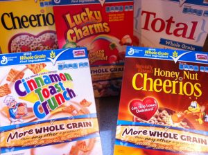 The Review Wire - General Mills