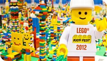 Cincinnati Lego Kids Fest