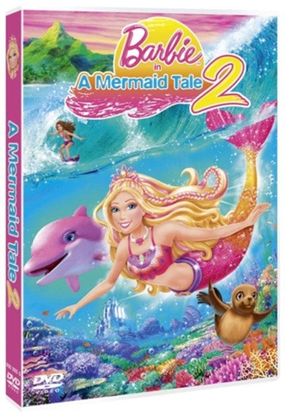 Barbie A Mermaid Tale 2