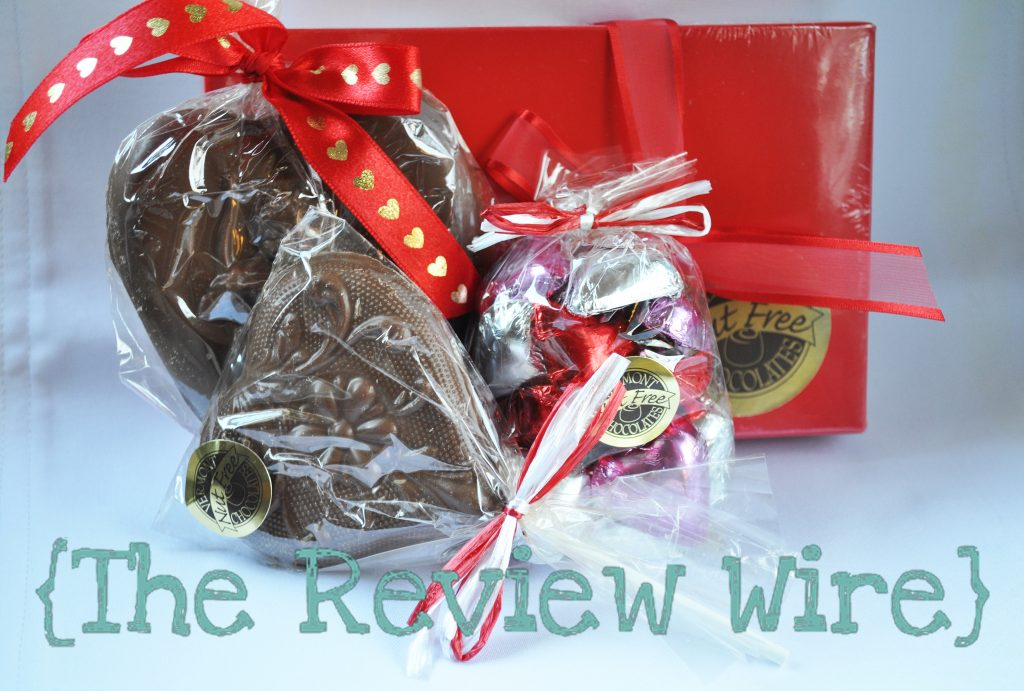 The Review Wire - Vermont Nut Free Review