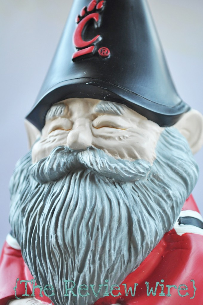 Collegiate Gnome from Wind and Weather Review