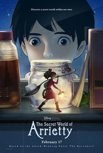 Disney-The-Secret-World-of-Arrietty