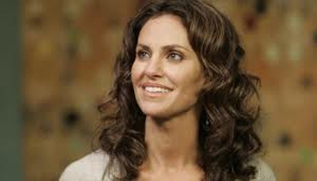 Amy Brenneman from PRIVATE PRACTICE Twitter chat