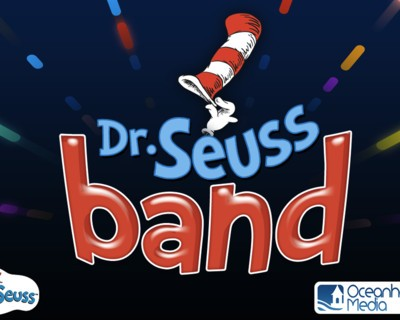 Celebrate Dr. Seuss with this Dr. Seuss Band APP