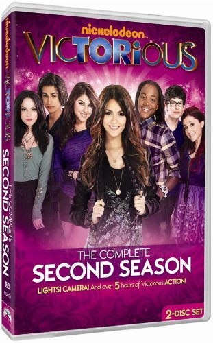 Victorious:The Complete Second Season