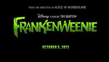 Watch The New FRANKENWEENIE Trailer