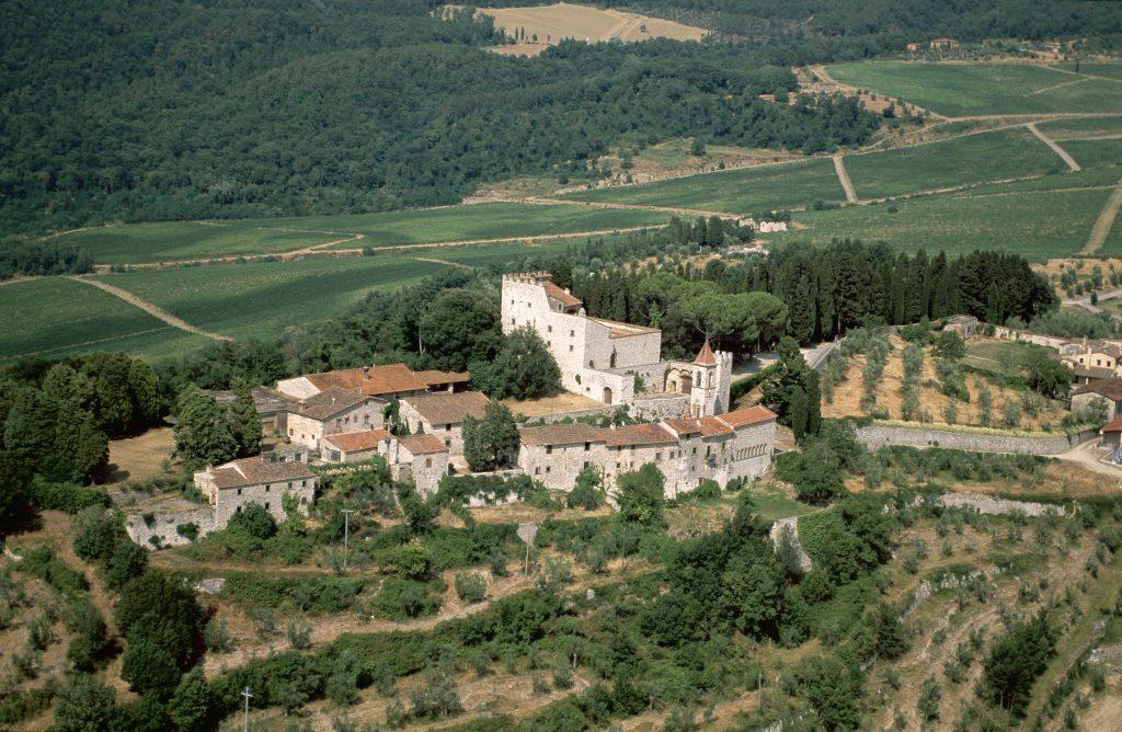 Castello di Nipozzano ; Review | Nipozzano Riserva 2008 Wine