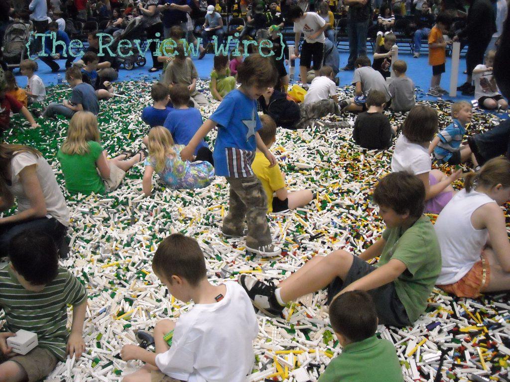 Cincinnati | Lego KidsFest