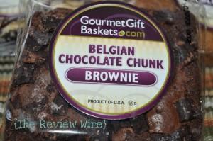 Brownie Sampler from Gourmet Gift Baskets
